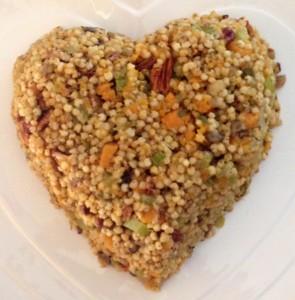 Wondergrain Glutten-free Sorghum Stuffing