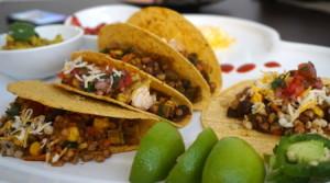 Wondergrain Tacos