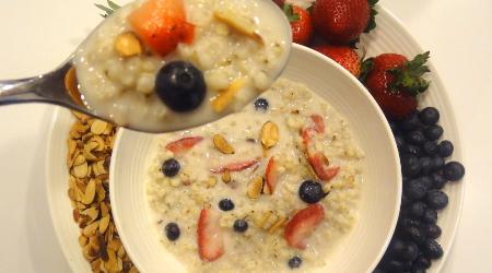 Wondergrain Breakfast Bowl